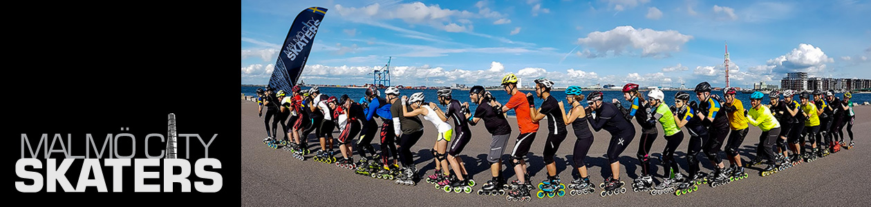 Malmö City Skaters